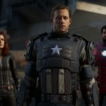 Desde la E3: pongan play al tráiler del juego de Avengers
