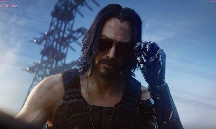 ¿Llegarán más celebridades a Cyberpunk 2077?