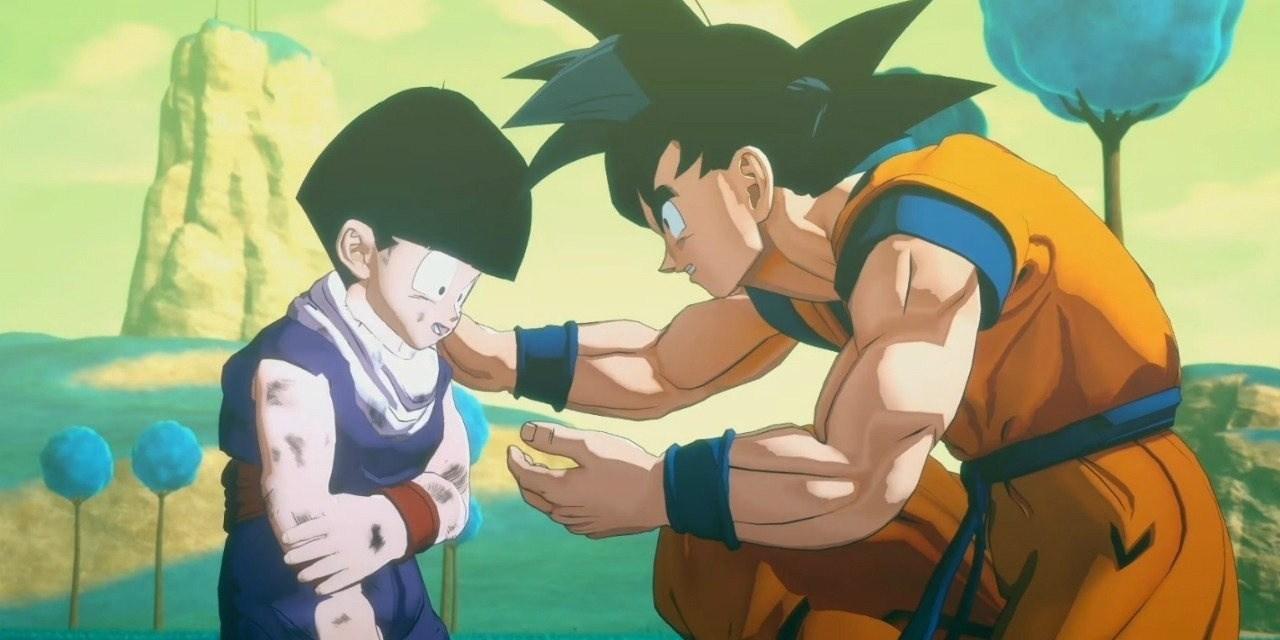 Un avance al más puro estilo de Dragon Ball Z nos presenta lo que es Dragon Ball Z Kakarot