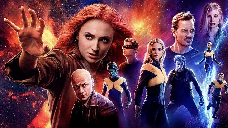 [Reseña] «X-Men: Dark Phoenix»: El fin de una era cinematográfica