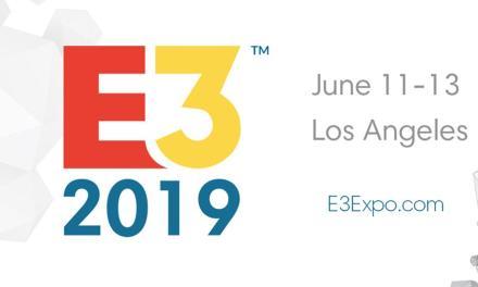 [E3 2019] Todo lo que necesitas saber