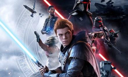 Ya llegó la primera actualización de Star Wars Jedi: Fallen Order