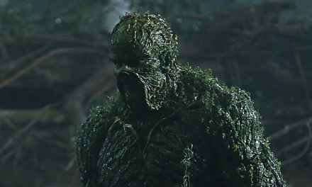 DC Universe cancela The Swamp Thing pero, ¿hay esperanzas?