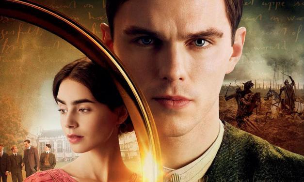 """[Reseña] """"Tolkien"""": Una biopic poética y hermosa"""