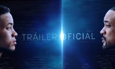 Proyecto Géminis: Te presentamos un nuevo trailer de la próxima cinta de Will Smith