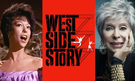 ¡Hay un lugar para nosotros! El nuevo elenco de West Side Story va tomando forma