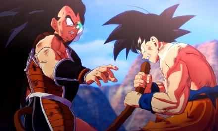 Habemus nuevo adelanto de Dragon Ball Z: Kakarot