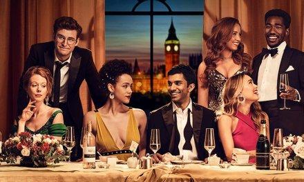 Pongan play al primer tráiler de Cuatro bodas y un funeral de Hulu