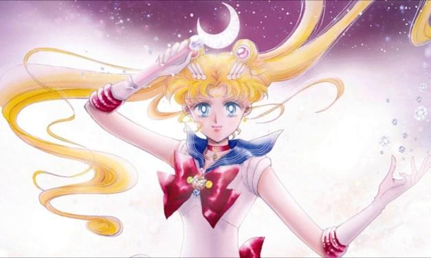 ¡Poder cósmico lunar! ¡Se anuncia nuevo proyecto de Sailor Moon!