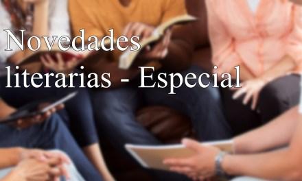 [Novedades literarias] Un nuevo sello editorial llega a Chile