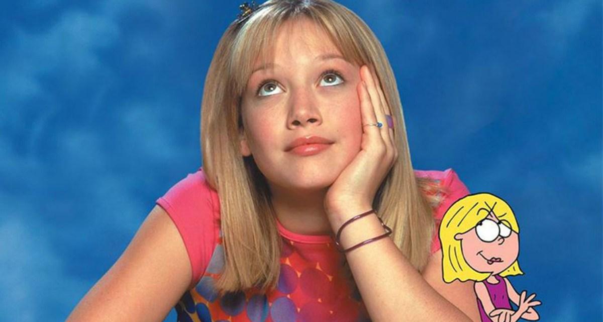 [D23] Lizzie McGuire también regresa por Disney +