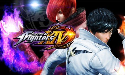 SNK revela que King of Fighters XV ya es una realidad