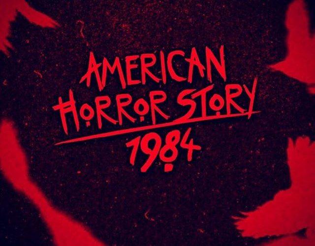 Pongan play al tráiler de American Horror Story 1984