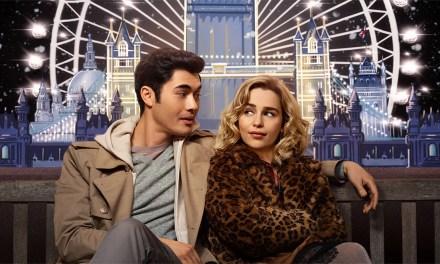¿Una vida maravillosa? Emilia Clarke y Henry Golding se unen en el tráiler de Last Christmas