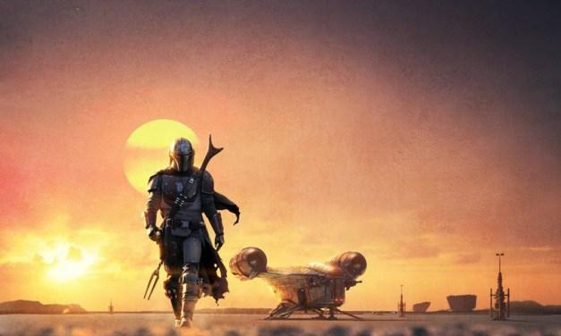 ¿Disney podría hacer una película de The Mandalorian?