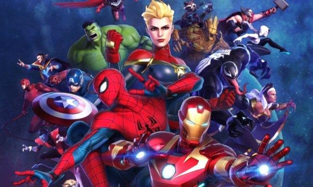 En septiembre llegará el primer DLC de Marvel Ultimate Alliance 3