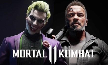 Nuevo Tráiler revela todos los personajes DLC de Mortal Kombat 11