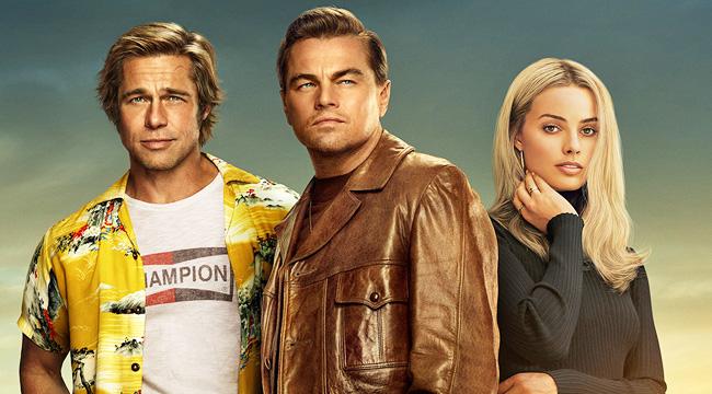 [Reseña] «Había una vez en… Hollywood»: Tarantino no decepciona