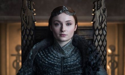 Sophie Turner habla del final de Sansa Stark en Game of Thrones