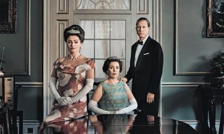 ¡Todos saluden a la Reina! El nuevo adelanto de la nueva temporada de The Crown