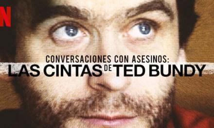 [Reseña Netflix] «Las Cintas de Ted Bundy»: La Irresistible Tentación del Mal
