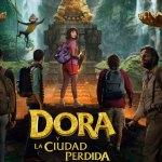[Reseña] «Dora y la Ciudad Perdida»