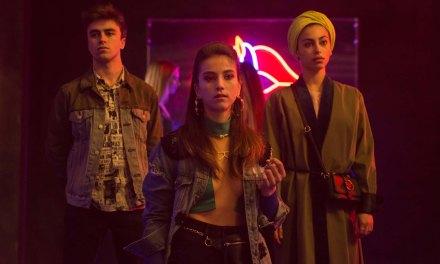 [Reseña Netflix] Élite Temporada 2: Esto SÍ es una serie adolescente