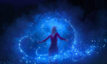 ¡Respondan al llamado! El mágico tráiler de Frozen II