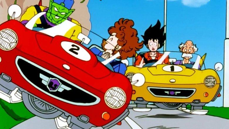 Dragon Ball Z Kakarot: llegan dos nuevos personajes y presenta minijuegos