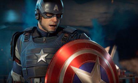 Marvel's Avengers presenta un nuevo adelanto de Capitán América