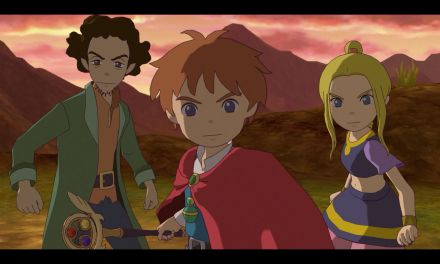 Ni No Kuni: Wrath of the White Witch Remastered estrena su trailer de lanzamiento