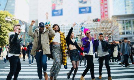 Ya tenemos fecha de estreno para Queer Eye: ¡Estamos en Japón!