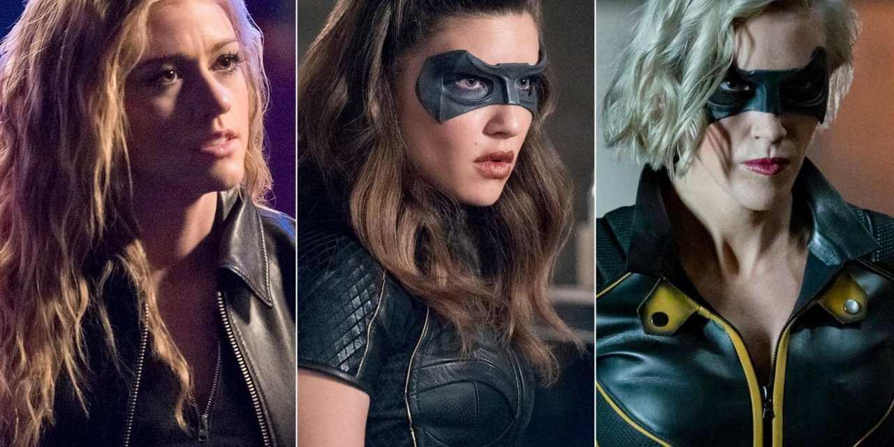 CW ya prepara un spin-off basado en The Canaries