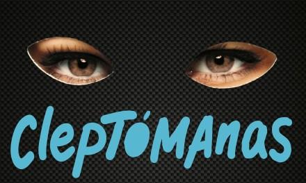 [Reseña Libro] Cleptómanas de Kristen Smith