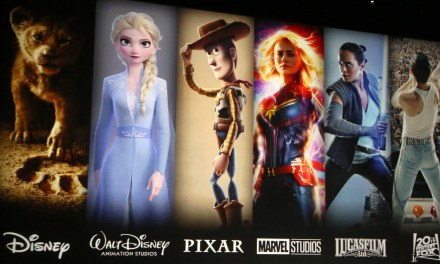 Todo, absolutamente TODO lo que estará presente en Disney +