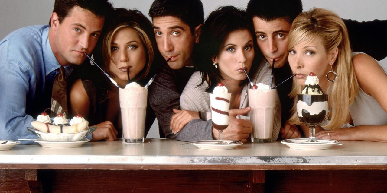 Los nuevos detalles del especial de Friends en HBO Max