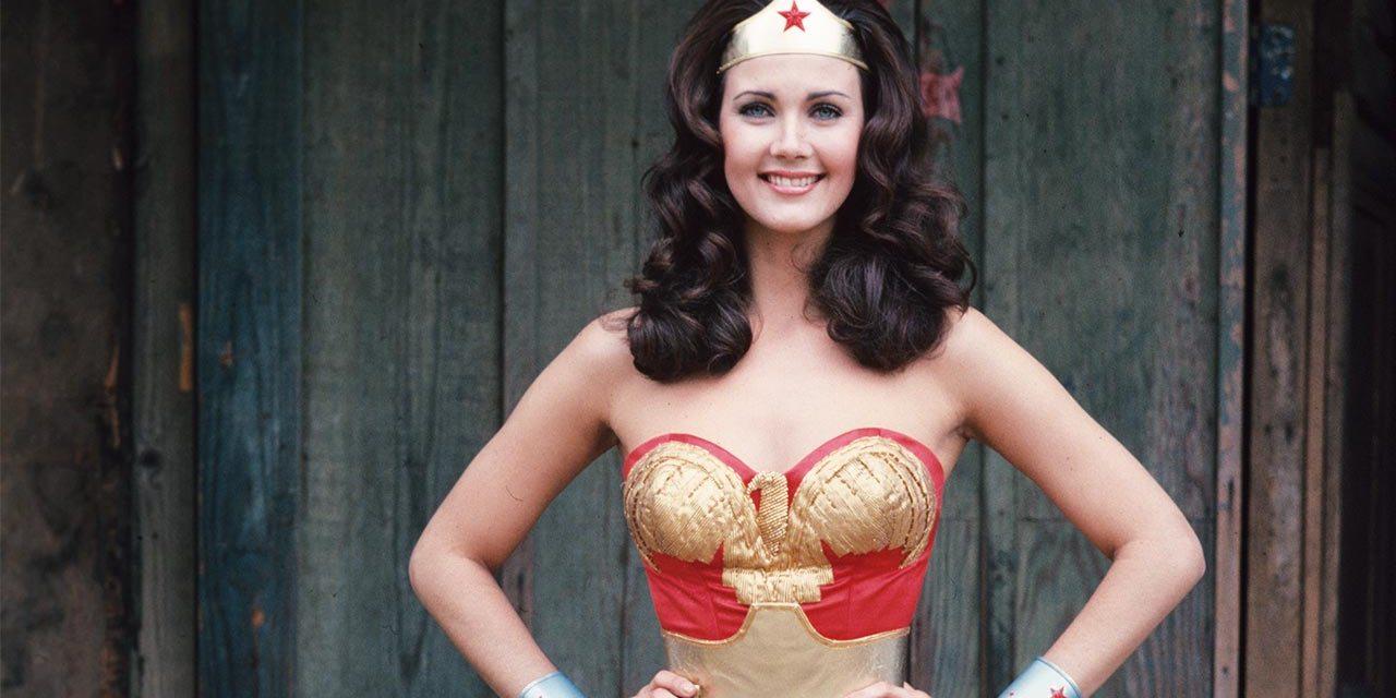 ¿Lynda Carter regresará como Wonder Woman?