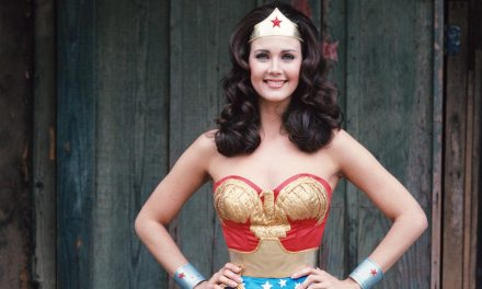 ¿Lynda Carter regresará como Wonder Woman?