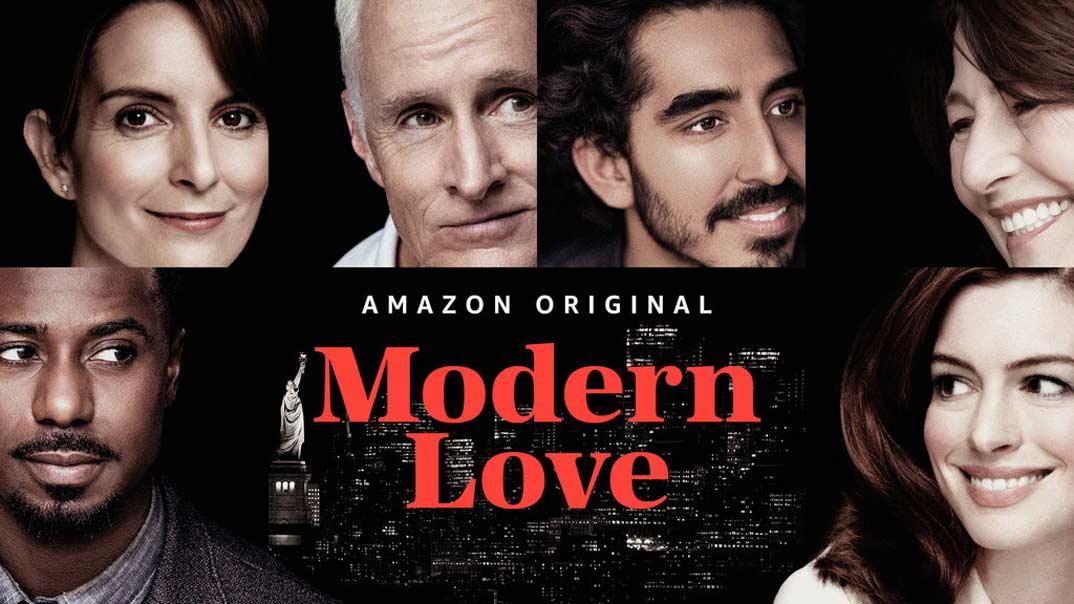 Las variadas formas del amor se hacen presentes en el tráiler de Modern Love