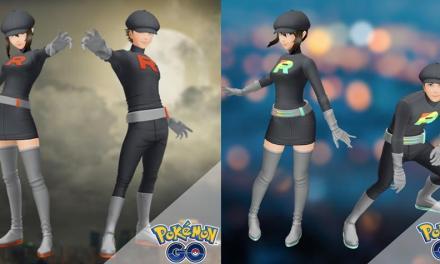 Pokémon GO: el equipo Rocket sigue haciendo de las suyas con nuevos pokemons