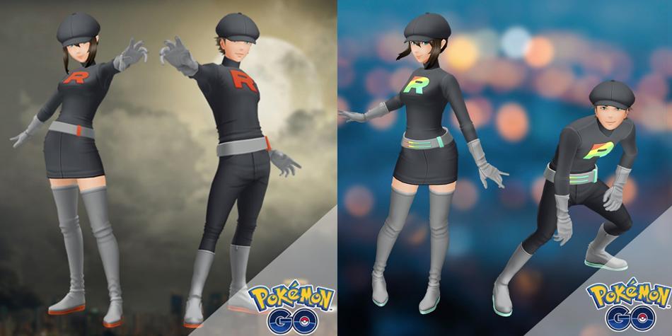 El Equipo Rocket está preparando algo mucho más grande para Pokémon GO