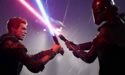 La característica que llega a Star Wars Jedi: Fallen Order