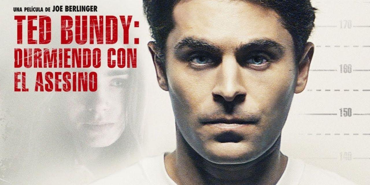 [Reseña] Ted Bundy: Durmiendo con el asesino – porque uno nunca debe fiarse solo de una cara bonita
