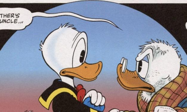 [Ducktales] Scrooge McDuck 06