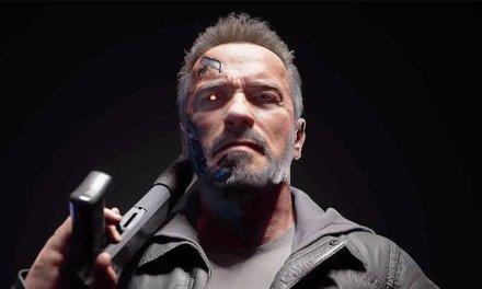 Trailer muestra nuevo Gameplay de TERMINATOR en Mortal Kombat 11