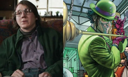 Paul Dano se integra al elenco de The Batman como El Acertijo