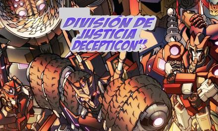 [Transformers] Mtmte T2: Dualidad cósmica