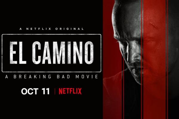 [Reseña] «El Camino: Una Película de Breaking Bad» Una carta de amor y despedida