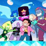 ¡Somos las gemas de cristal! El primer adelanto de Steven Universe Future