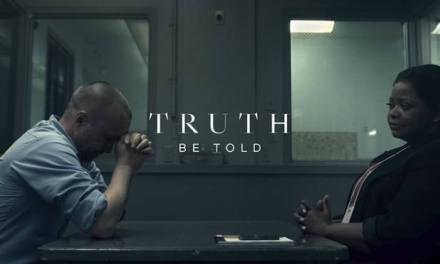 Aaron Paul y Octavia Spencer protagonizan el tráiler de Truth be told